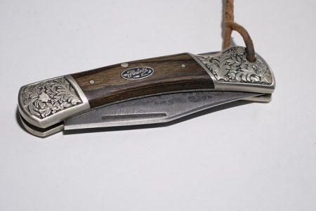 החזקת סכין או אגרופן
