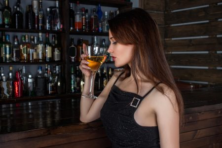 מכירת אלכוהול לקטינים