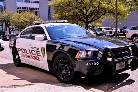 רכב משטרה