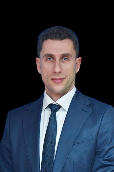 עו''ד דניאל ינובסקי