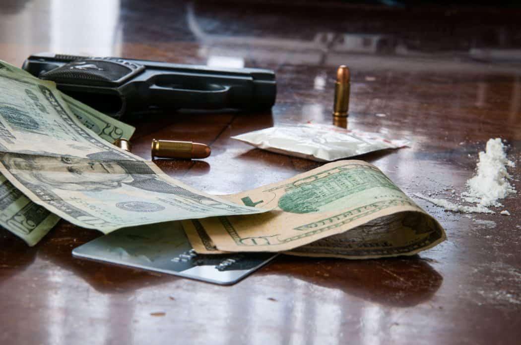 פסקי דין סחר בסמים