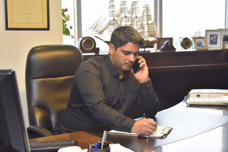 תמונת משרד עורך דין שי טייב