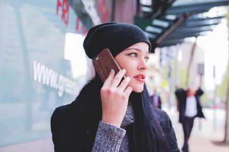 איך יודעים שמצוטטים לטלפון