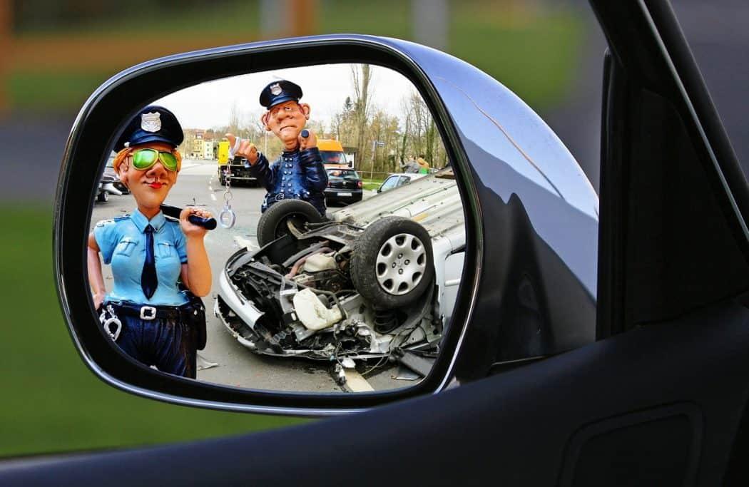 הסבת דוח משטרה